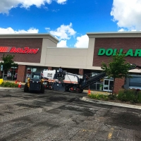 Roys-asphalt-parking-lot-autozone-dollartree